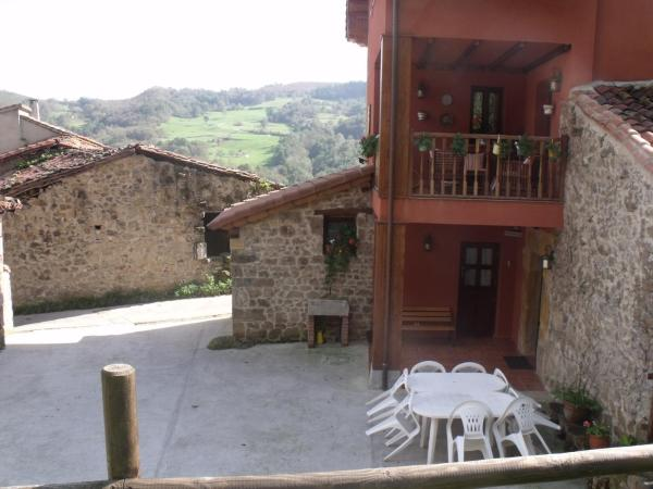 Hotel Pictures: , Inguanzo