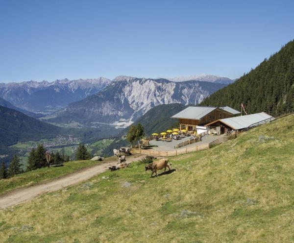 Hotel Pictures: Acherberg Alm, Oetz