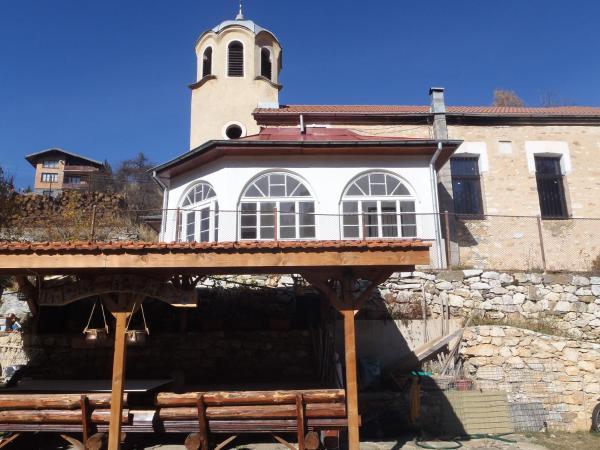 Photos de l'hôtel: Pri Pŭncho, Progled