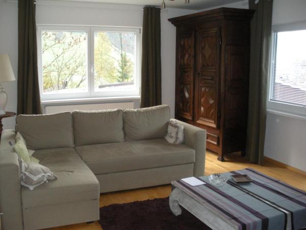 Fotos de l'hotel: Wilder Kaiser Appartement, Söll
