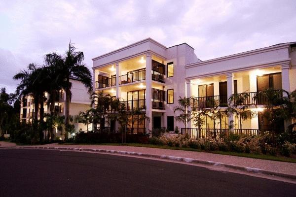Foto Hotel: Elysium Apartments, Palm Cove