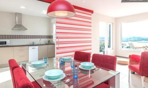 Hotel Pictures: Alojamientos Montesal, Suances
