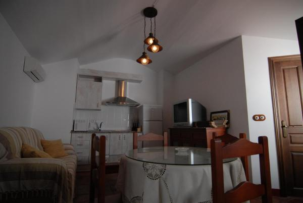 Hotel Pictures: , Archidona