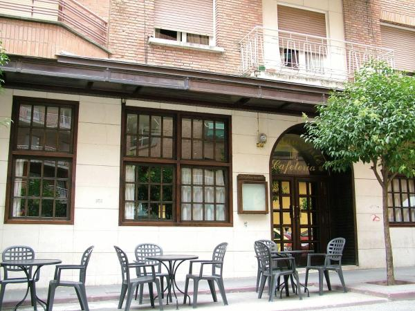 Hotel Pictures: Hotel Ciudad De Calahorra, Calahorra