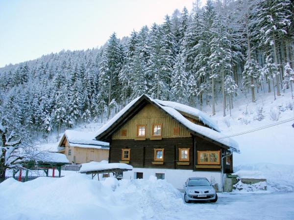 Zdjęcia hotelu: Eggerhof, Flattach