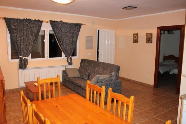 Hotel Pictures: Apartahotel Laguna de Gallocanta, Bello