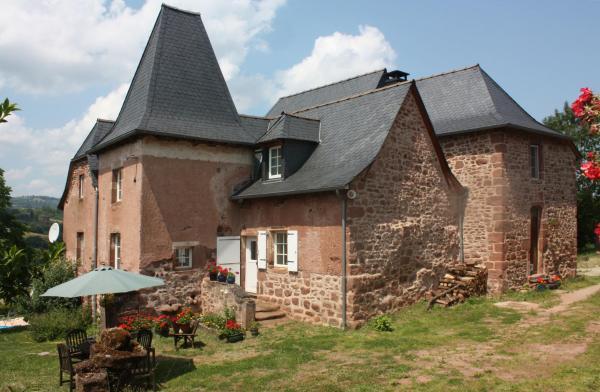 Hotel Pictures: La Roumec, Escandolières