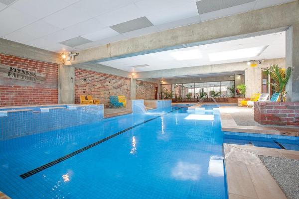 酒店图片: Sovereign Park Motor Inn, 巴拉腊特