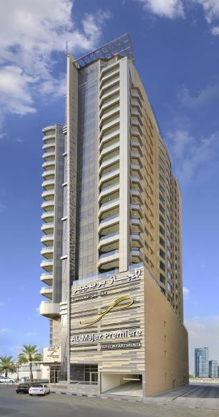 Фотографии отеля: Al Majaz Premiere Hotel Apartments, Шарджа