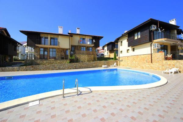 酒店图片: Menada Sunny Hill Villa, 科沙利萨