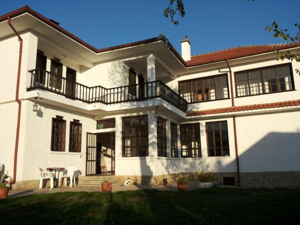 Φωτογραφίες: Hotel Perenika, Σίπκα