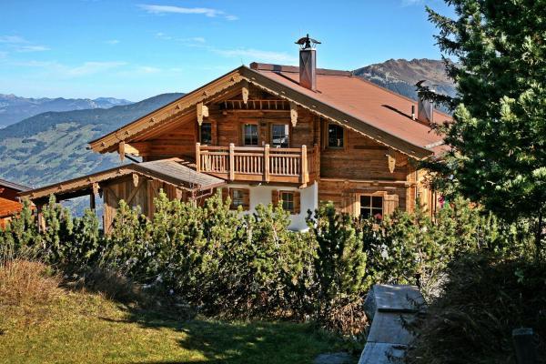 Hotelbilleder: Villa Alpin, Kaltenbach