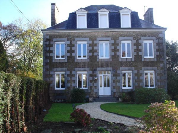 Hotel Pictures: Residence Le Bourg, Landelles-et-Coupigny