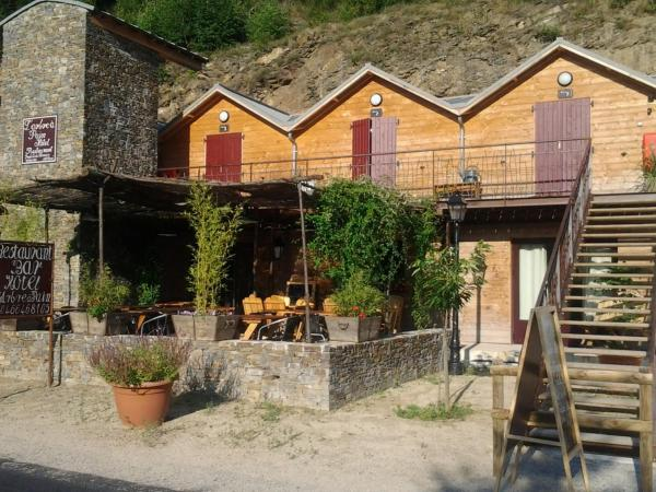 Hotel Pictures: , Altier