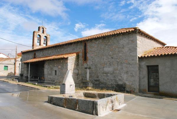 Hotel Pictures: , Narrillos de San Leonardo