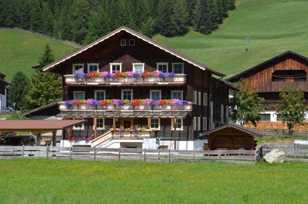 Hotel Pictures: Ferienbauernhof - Berger, Kals am Großglockner