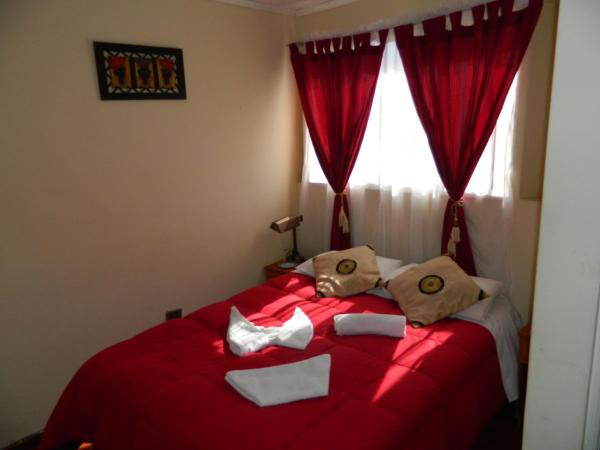 Hotel Pictures: Hostal San Lorenzo, Iquique