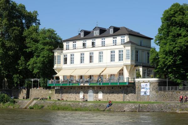 Hotel Pictures: Hotel Bucheneck, Linz am Rhein