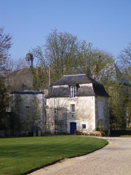 Hotel Pictures: La Petite Varenne, Turny