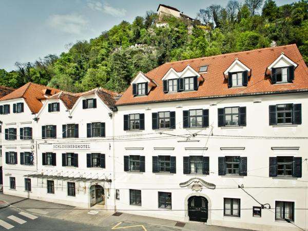 Φωτογραφίες: Schlossberghotel - Das Kunsthotel, Γκρατς