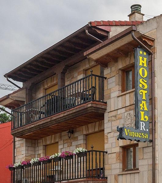 Hotel Pictures: Hostal Vinuesa, Vinuesa