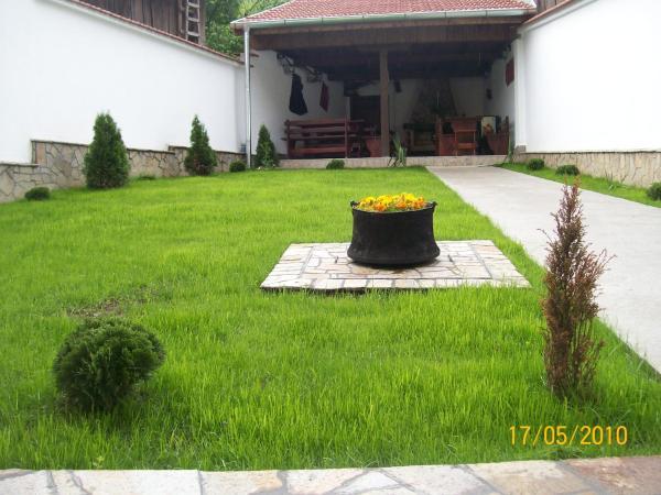 Φωτογραφίες: Hera Guest House, Chiflik