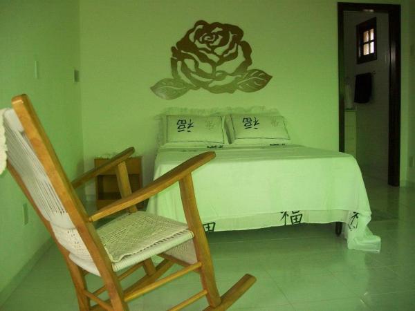 Hotel Pictures: Recanto Solar da Paz, Ilha de Boipeba