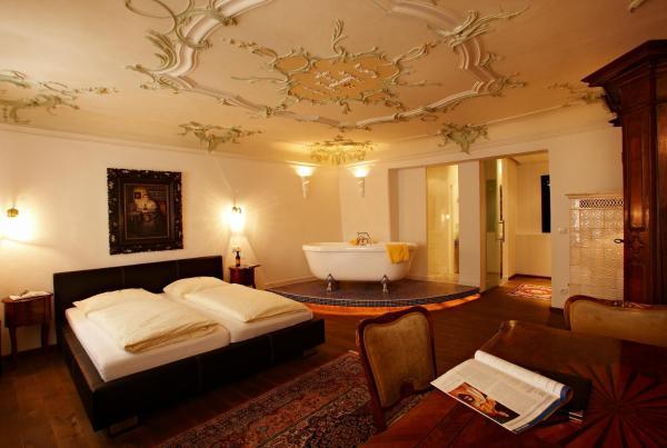 ホテル写真: Altstadthotel Kasererbräu, ザルツブルク
