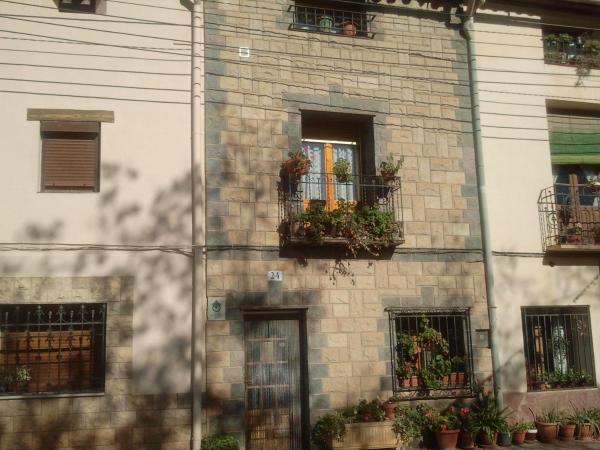 Hotel Pictures: Casa Rural Casa Maribel, Herrera de los Navarros