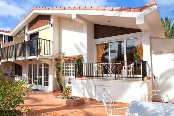 Hotel Pictures: Euromar Bungalow Cubanito, La Manga del Mar Menor
