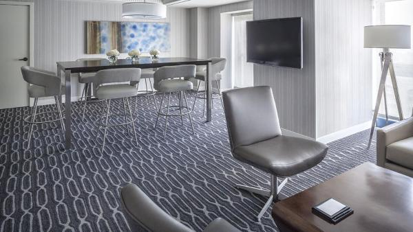 Special Offer - Hospitality Suite