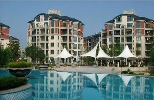 Hotel Pictures: Wuhu Shangri-La Apartment, Wuhu