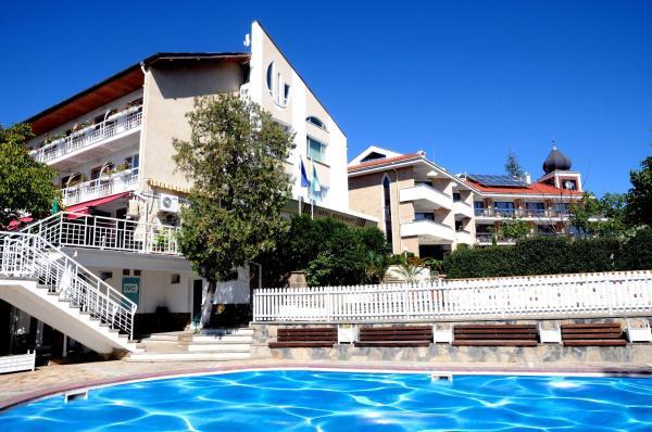 Foto Hotel: MG Hotel Complex, Momchilgrad