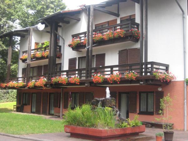 Hotel Pictures: , Eppenbrunn