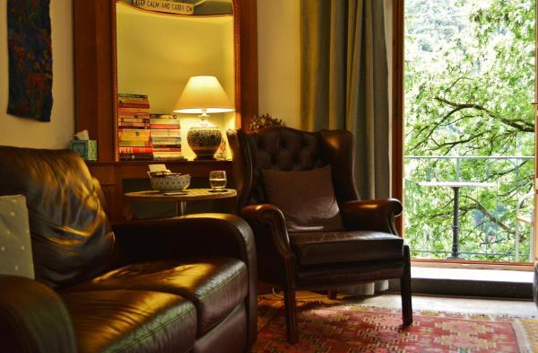 Hotel Pictures: Chalet Fontaine, Brides-les-Bains
