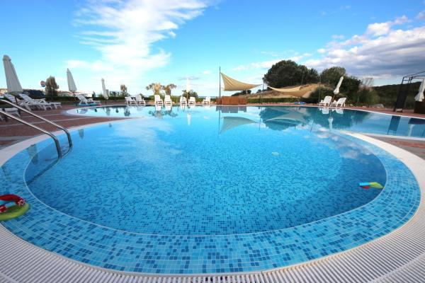 Hotellikuvia: Menada Sozopol Apartments, Sozopol