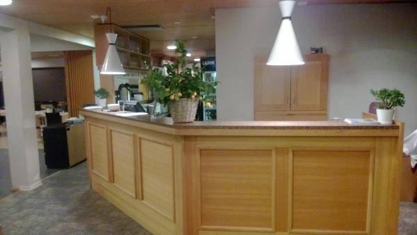 Hotel Pictures: Juthbacka Hotell, Uusikaarlepyy