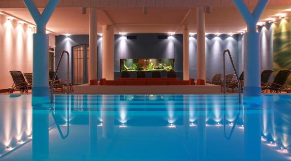 Hotel Pictures: Hotel & SPA Sommerfeld, Kremmen
