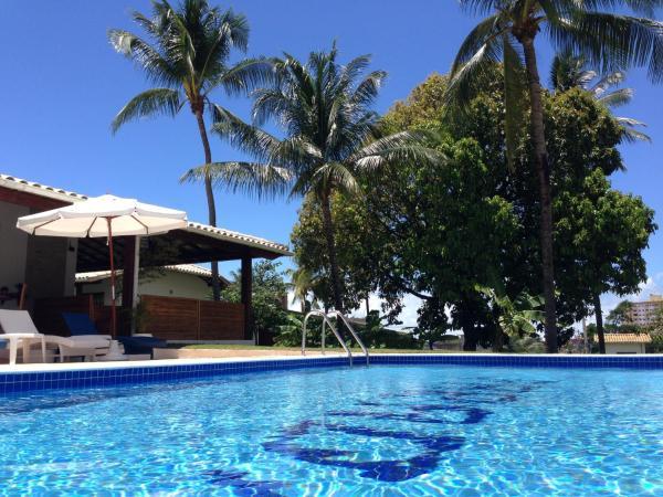 Hotel Pictures: Hotel Pousada Salvador Paradise, Lauro de Freitas
