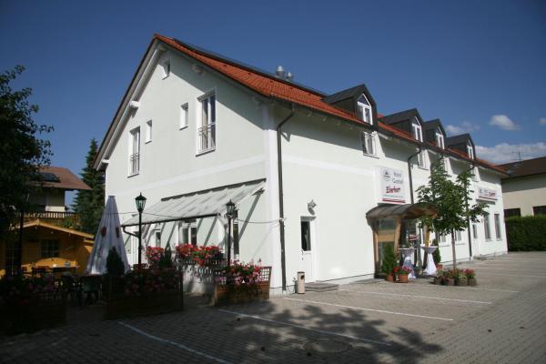 Hotelbilleder: Hotel-Gasthof Eberherr, Schwaberwegen