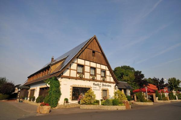 Hotel Pictures: Hotel Dickenberg, Ibbenbüren