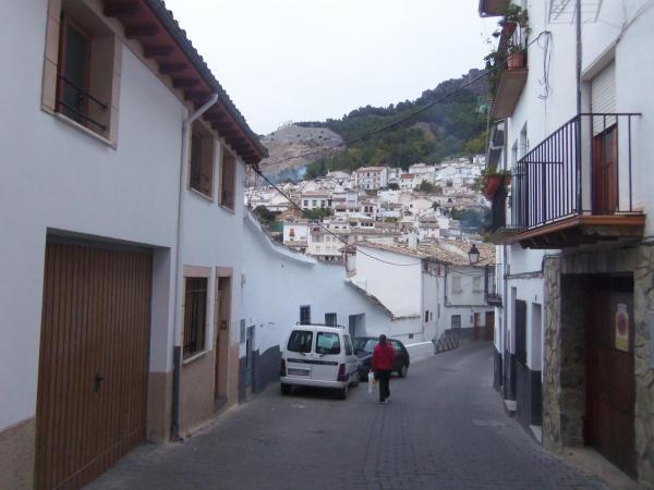 Hotel Pictures: Alojamientos Camino de San Isicio, Cazorla