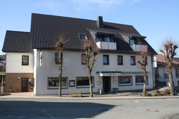 Hotelbilleder: Gasthof Grofe, Effeln