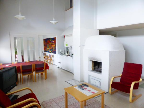 Hotel Pictures: Kesähotelli Lapua, Lapua
