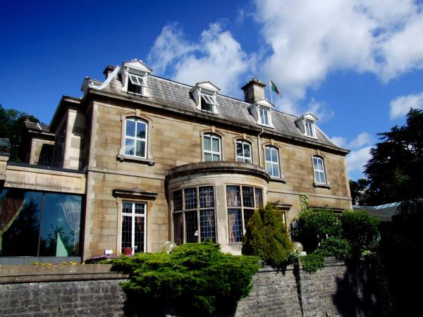 Hotel Pictures: The Manor House At Celtic Manor, Newport