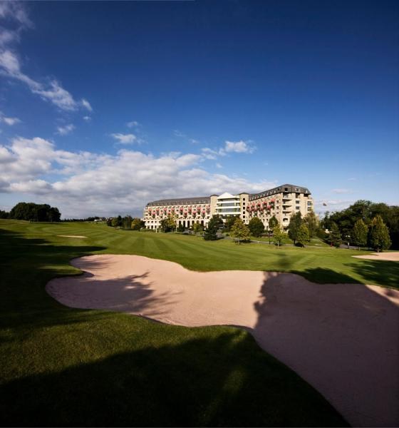 Hotel Pictures: The Celtic Manor Resort, Newport