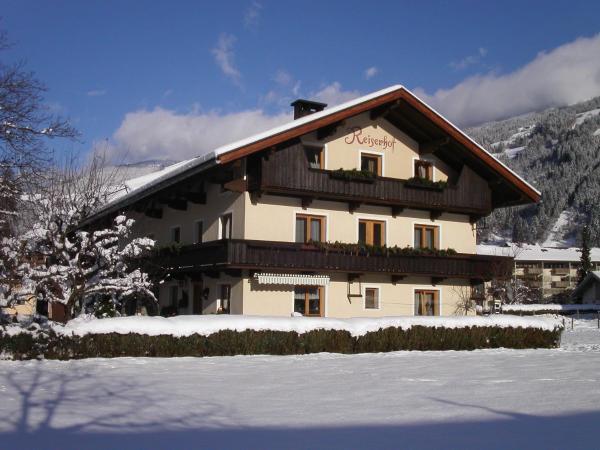 Photos de l'hôtel: Reiserhof, Zell am Ziller