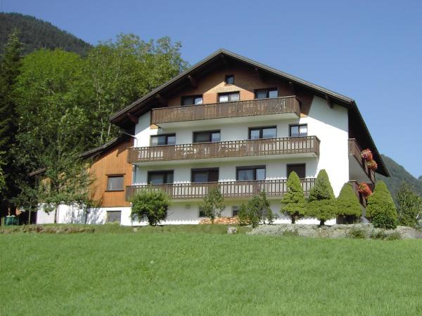 Photos de l'hôtel: Apartments Broger Hildegard, Bezau