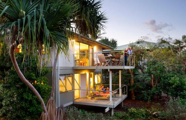 Hotellikuvia: The Retreat Beach Houses, Peregian Beach