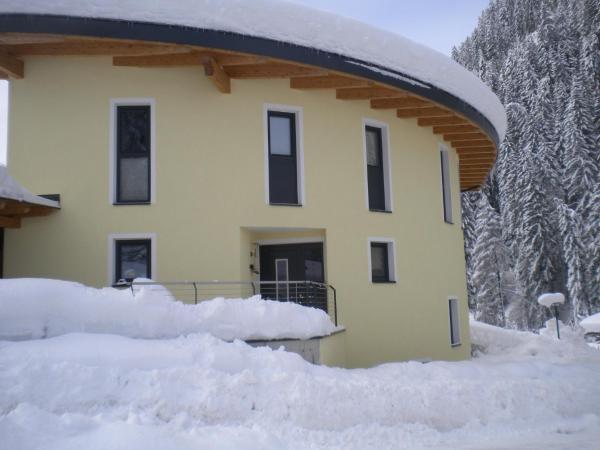 酒店图片: Apart Anouk, 湖城